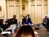 رئيس تعليم البرلمان يطلب ترجمة خطاب الرئيس بالبرنامج.. وممثل الوزارة: سننفذ
