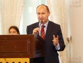 وزير التجارة يفتتح مؤتمرا لمناقشة صناعة الأسمنت الثلاثاء المقبل
