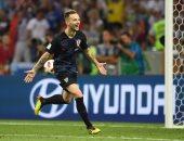راكيتيتش ينتظر إنجازا تاريخيا فى مباراة إسبانيا ضد كرواتيا