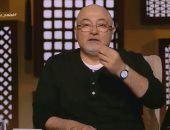خالد الجندى: معارضة القوانين الجديدة محاولة لإسقاط الدولة