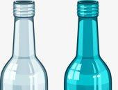 فرنسا تبتكر غطاء جديدا للزجاجات يظل مرتبطا بها بعد فتحها للحفاظ على البيئة