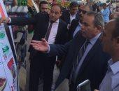 فيديو.. الداخلية تكثف حملاتها على المجازر ومحلات بيع اللحوم