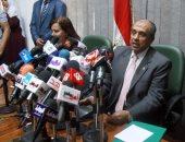 صور.. وزير الزراعة: جهات دولية تدعم  التنمية فى سيناء وتوشكى والعوينات