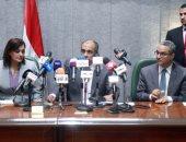 صور.. وزير الزراعة: 4 محاور للتنمية الشاملة فى مشروع الـ 1.5 مليون فدان