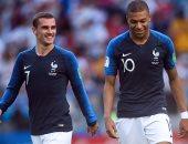 """فرنسا ضد بلجيكا.. الكرة الذهبية تنتظر 3 ديوك حال التتويج بكأس العالم """"فيديو"""""""