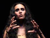 """ريم سيد حجاب تعيد تقديم قصة """" كارمن """" على مسرح الهناجر"""