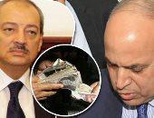 حبس ضابط بالتهرب الضريبى 4 أيام على ذمة قضية رشوة الجمارك وإخلاء سبيل آخر