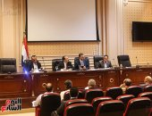 """""""لجنة خطة البرلمان"""" توافق على التعريفة الجمركية الجديدة"""
