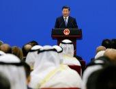 رئيس الصين يدعو لتقاسم الفرص التنموية للاقتصاد الرقمى مع الدول الأخرى