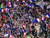 نهائى كأس العالم 2018.. فرنسا تحبس أنفاسها بحثا عن اللقب الثانى