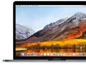 أبل تطلق تحديث MacOS High Sierra 10.13.6 لأجهزة ماك بوك