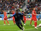 كأس العالم 2018.. أومتيتى قاهر بلجيكا: تعاملنا بمثالية فى اللحظات الصعبة
