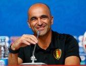 بلجيكا ضد إنجلترا.. مارتينيز: هدفنا تحقيق أفضل إنجاز فى تاريخ كأس العالم