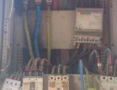 اضبط مخالفة.. محولات كهرباء البلابيش بحرى بسوهاج بدون مفاتيح تشغيل