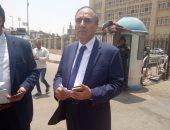 فيديو.. نقيب الصحفيين: مكرم محمد أحمد مثل أمام النيابة لتوضيح قرار حظر النشر