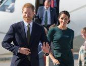 الأمير هارى وزوجته يعتزمان زيارة الولايات المتحدة العام المقبل