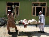 إصابة أكثر من 100 مدنى فى تفجيرات بشرق أفغانستان