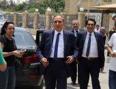 عبد المحسن سلامة: تجميد عضوية نقيب الصيادلة جاءت بسبب الاعتداء على الصحفيين