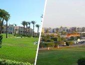 بحث التوسع فى المدن الخضراء بـ4 مناطق مصرية مع المديرة التنفيذية بالبنك الأوروبى