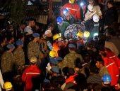 المئات من عمال مناجم الفحم فى بلغاريا يحتجون وسط مخاوف تتعلق بفقدانهم وظائفهم