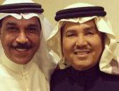 عبد الله الرويشد ينعى شقيق محمد عبده: نسأل الله أن يغفر له ويسكنه فسيح جناته