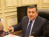 """أسامة هيكل يتقدم بشكوى لـ""""الأعلى للإعلام"""" ضد قناة الحدث اليوم لبيع الهواء"""