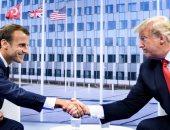 استطلاع: غالبية الفرنسيين لا يعتبرون الولايات المتحدة حليفا موثوقا به