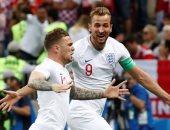 إنجلترا تصارع كرواتيا على بطاقة الصعود لنصف نهائي دوري أمم أوروبا