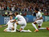 نجوم توتنهام الأكثر تهديفا فى كأس العالم 2018.. فيديو