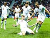 إنجلترا تتفوق تهديفيا فى آخر 3 نسخ بكأس العالم.. فيديو