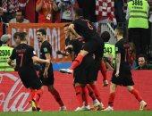 فيديو.. كراماريتش يحرز هدف كرواتيا الأول وسيبايوس يتعادل لإسبانيا