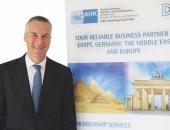 المدير التنفيذي لغرفة الصناعة العربية الألمانية: الاقتصاد المصري يتنامى بشكل سريع جدًا
