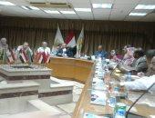 تعرف على رؤساء اتحاد الصحفيين العرب منذ تأسيسة 1964