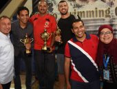 الأهلى يُخاطب الاتحاد العربى للسباحة لاستضافة البطولة العربية