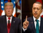 أردوغان: سأناقش مع ترامب التطورات فى إدلب بسوريا