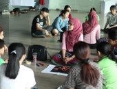 """""""الجارديان"""": ورش عمل بميانمار لتغيير المواقف تجاه حقوق المرأة والصحة الجنسية"""