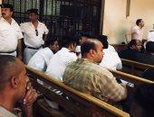 تجديد حبس 7 متهمين بالاتجار فى الأعضاء البشرية بالخليفة 45 يوما