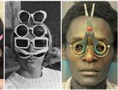 جرائم الموضة.. تعرفى على أغرب أشكال النظارات من الخمسينات