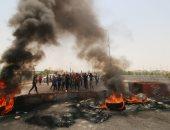 ملثمون يحتجزون عددا من جرحى التظاهرات وأطباء بمستشفى فى البصرة
