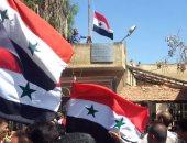 دمشق تدعو مواطنيها العالقين فى الخارج بتسجيل طلبات العودة لدى السفارات السورية