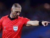 فيديوجراف.. كشف حساب 28 حكما فى مونديال روسيا 2018