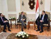 طارق الملا: فرنسا أحد أهم المستثمرين فى مصر فى قطاعى البترول والغاز