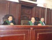"""اليوم.. الحكم على 13 متهما فى """"الهروب من سجن المستقبل"""" بالإسماعيلية"""