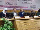 مؤتمر بطب الزقازيق حول علاج كل ما هو جديد بأمراض الكبد