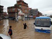 ارتفاع حصيلة ضحايا الفيضانات فى باكستان إلى 49 قتيلا و 176 مصابا