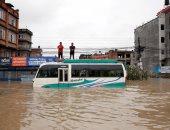 مصرع 93 طفلا على الأقل وتعرض حياة ملايين آخرين للخطر بسبب فيضانات جنوب آسيا