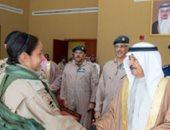 """البحرين تحتفى بأول امرأة تنفذ طلعة جوية بطائرة حربية من نوع """"هوك"""""""