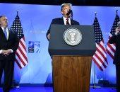 ترامب يتهم تويتر بتقييد ظهور جمهوريين بارزين على الموقع