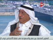 رئيس مركز سعودى: إعلان السيسى 2018 عاما لذوى الإعاقة اهتمام نادر