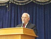 محافظ بورسعيد يؤكد على سعى المحافظة للقضاء على ظاهرة التهريب